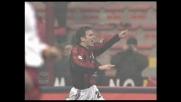 Bierhoff implacabile a San Siro: gran goal di testa contro la Roma