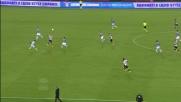 Lazio-Udinese 0-1: Thereau match winner, suo il goal che decide l'incontro