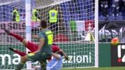 Occasione del Palermo con Chochev. Marchetti salva la Lazio con una parata di puro istinto