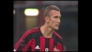 Occasione Milan: Shevchenko di testa si fa parare da Paglica