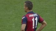 Jankovic tira di potenza e Benassi para alla grande