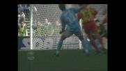 Oddo con un colpo da biliardo segna il quarto goal al Lecce