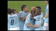 Oddo dal dischetto regala tre punti alla Lazio al Bentegodi
