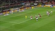 Oddo non sbaglia dal dischetto e firma il goal del pari per il Milan contro la Lazio