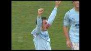 Oddo realizza il goal del 4-0 su punizione: Lazio a valanga contro l'Udinese