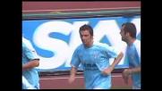 Oddo su rigore va in goal contro il Livorno