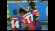 Borriello non perdona: raddoppio del Genoa sul Torino