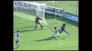 Oliveira accelera, Maldini gli sbarra la strada