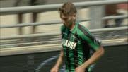 Inarrestabile Berardi: tripletta e goal vittoria contro il Milan