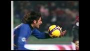 Iaquinta trasforma il rigore per la Juventus e accorcia dall'Udinese