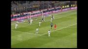 L'Inter pareggia con l'Udinese grazie a un goal di Crespo