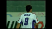 Osvaldo realizza una doppietta nel derby toscano Livorno-Fiorentina