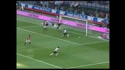 Asamoah in ritardo, il Milan si salva dal goal dell'Udinese