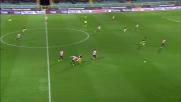 Bacca porta in vantaggio il Milan al Barbera di Palermo