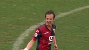 Gilardino riapre il match segnando il goal del 2-3 contro l'Udinese