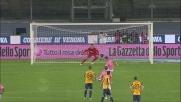Dybala segna su rigore e rende meno amara la sconfitta a Verona