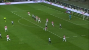 Udinese-Palermo, doppio liscio per il rosanero Jajalo