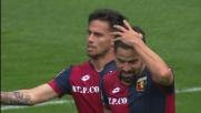 Suso apre le marcature al Ferraris con un gran goal da fuori area