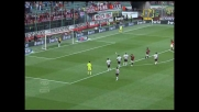 Goal su rigore di Costacurta nella sua ultima partita a San Siro contro l'Udinese