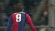 Acquafresca opportunista: Genoa in vantaggio sull'Udinese