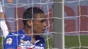 Muriel si divora un goal clamoroso nel match tra Sampdoria e Udinese