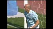Rocchi appena in ritardo, non arriva all'appuntamento col goal contro il Napoli