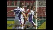 Jeda segna di testa in Cagliari-Fiorentina