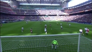 A San Siro la ditta Ibrahimovic-Nocerino apre le marcature contro il Lecce