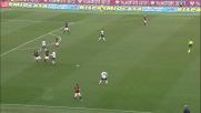 Salah mette il turbo e lascia sul posto Ansaldi