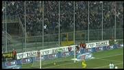 Padoin firma il tris: l'Atalanta batte 3-0 la Lazio