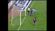 Pagliuca nega il goal a Muzzi