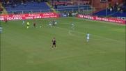 Palacio apre le marcature contro il Napoli con un goal pazzesco