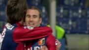Palacio chiude la contesa: il Genoa batte 3-0 l'Udinese