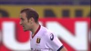 Palacio si mangia un goal contro la Roma e manda sulla traversa