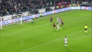 Paletta anticipa Tevez e salva il Milan