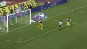Paletta si sostituisce al portiere e nega il goal ad Abdi