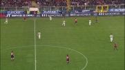 Palladino nei minuti finali realizza il goal vittoria contro la Juventus