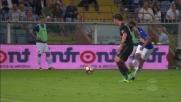 Palo di Muriel contro il Milan! La Sampdoria fallisce il pareggio