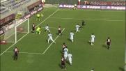 Palo di Pisano! Il Pescara difende il vantaggio sul Cagliari