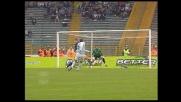 Palo di Scaloni, Lazio vicina al goal contro il Parma