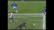 Palo pazzesco di D'Anna contro l'Udinese