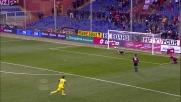 Paloschi segna al Genoa sull'assist di Meggiorini e firma una doppietta