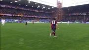 Paloschi segna un goal che rinvigorisce il Genoa