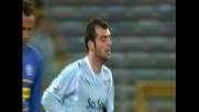 Pandev accorcia le distanze e segna il goal del 2-3 contro la Juventus