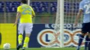 Pandev non sbaglia sottomisura e gela Marchetti con un goal di sinistro