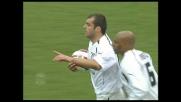 Pandev riapre i giochi a San Siro: Inter-Lazio 2-1