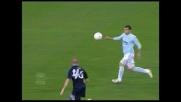 Pandev segna un goal con un pallonetto da 30 metri contro l'Empoli