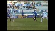 Pandeva mette a sedere Coppola e firma il goal del raddoppio per la Lazio