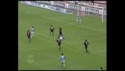 Paramatti carezza non dovute a Inzaghi: è rigore per la Lazio