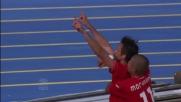 Pareggio del Novara contro il Chievo: goal di Paci!